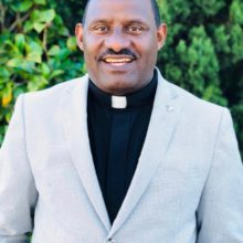 Pastor Temesgen Dabsu photo