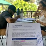 SoCal Leaders Clarify Dreams with LINC Resources